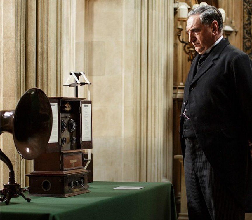 Downton Abbey quotes: Carson