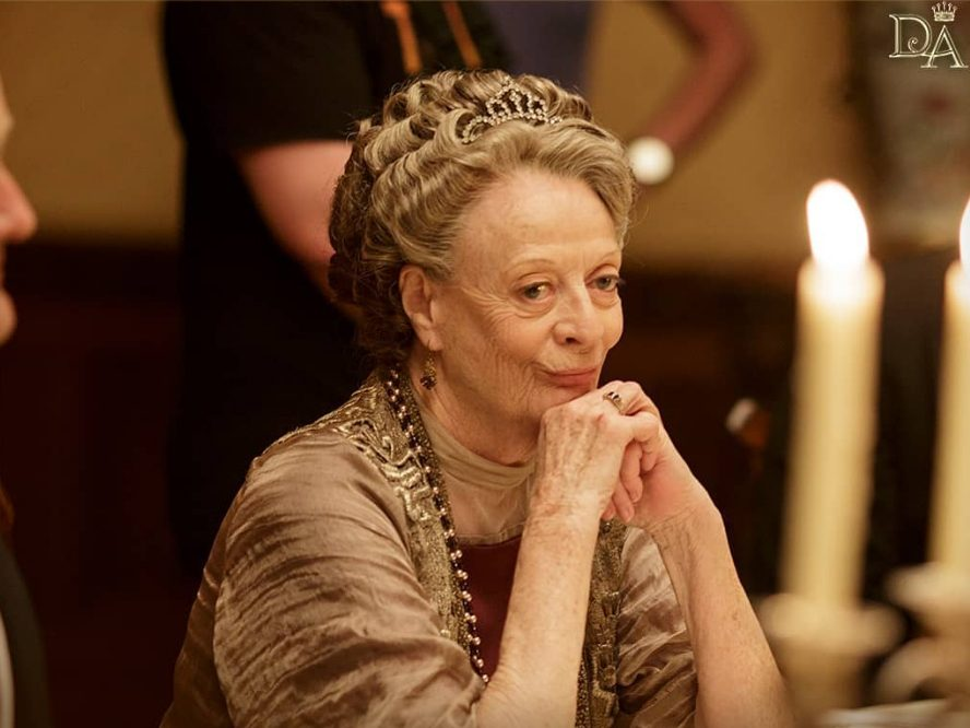 Dowager Countess, Downton Abbey quotes