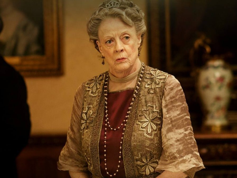 Downton Abbey quotes: Dowager Countess