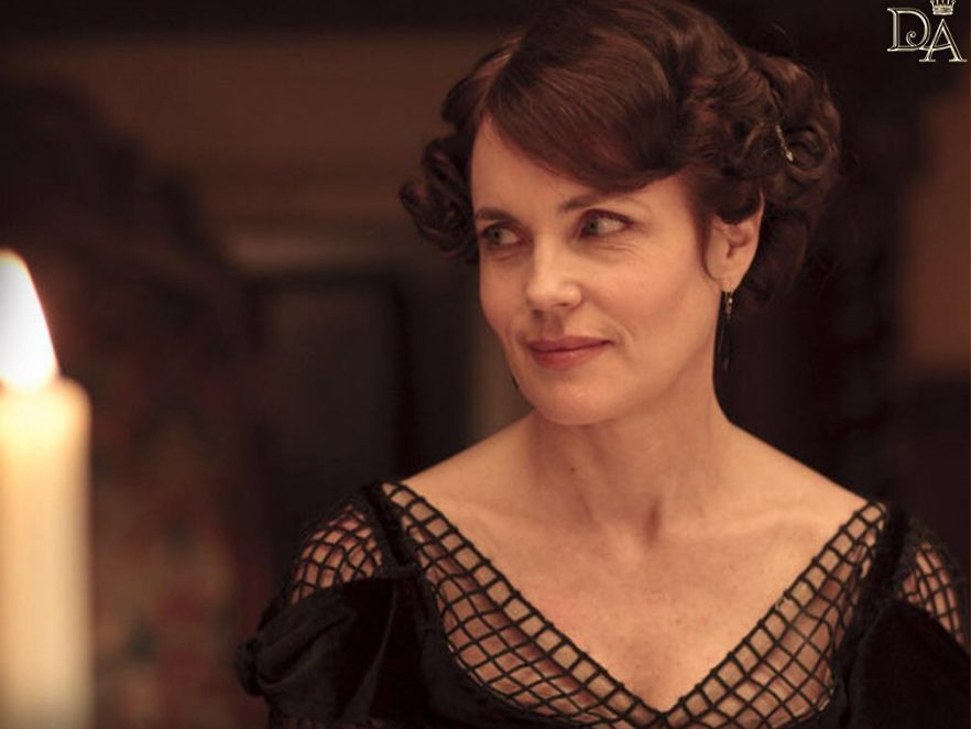 Downton Abbey quotes from Cora, Lady Grantham