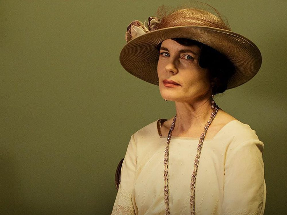 Cora, Lady Grantham - Downton Abbey Quotes