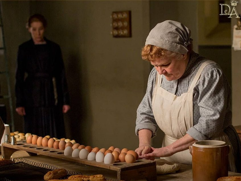 Downton Abbey quotes: Mrs. Patmore