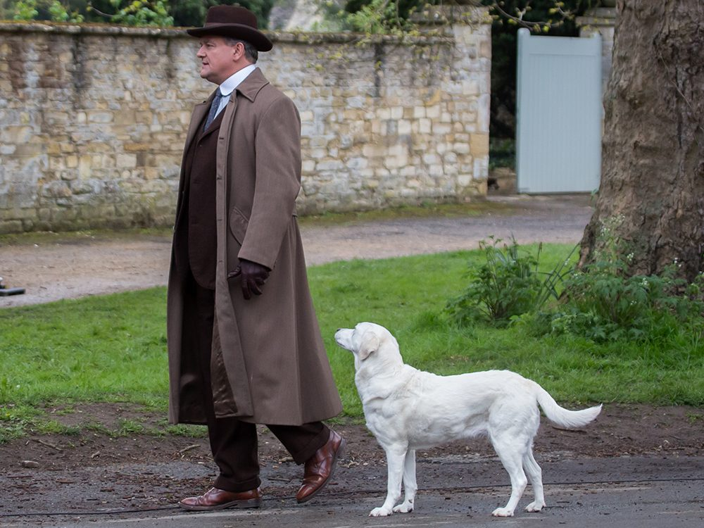 Downton Abbey quotes: Robert, Lord Grantham