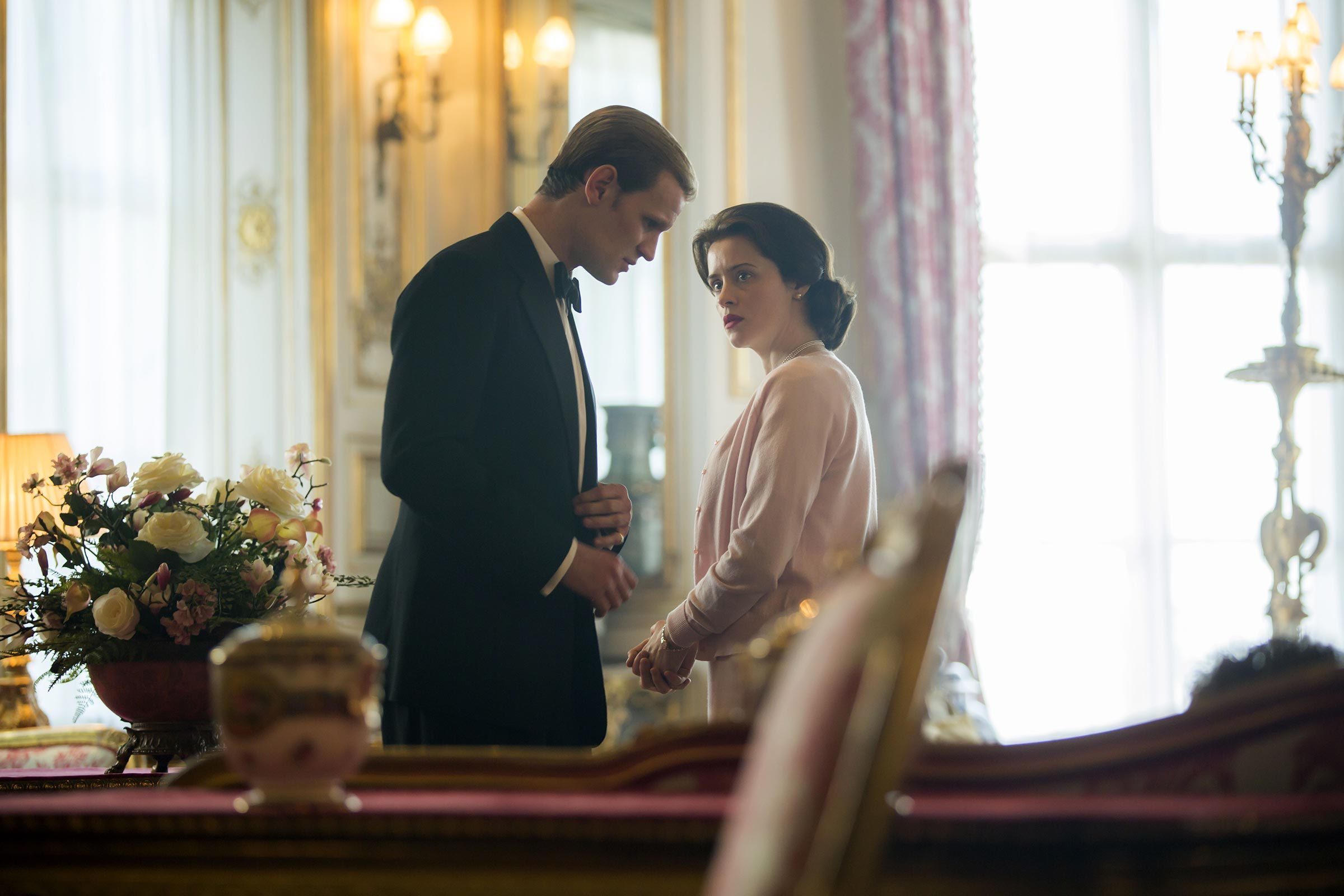 """What """"The Crown"""" Gets Wrong About the British Royal Family"""