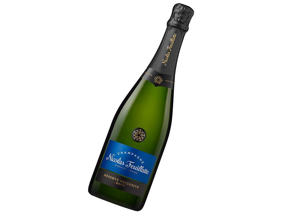 Test Drive: Champagne Nicolas Feuillatte
