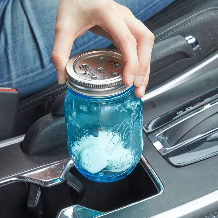 Make Your Own Car Air Freshener