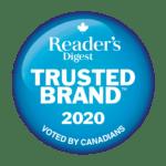 2020 Trusted Brand™ Showcase