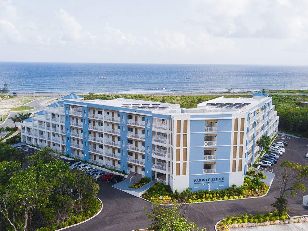 Health City Cayman Islands Parrot Ridge