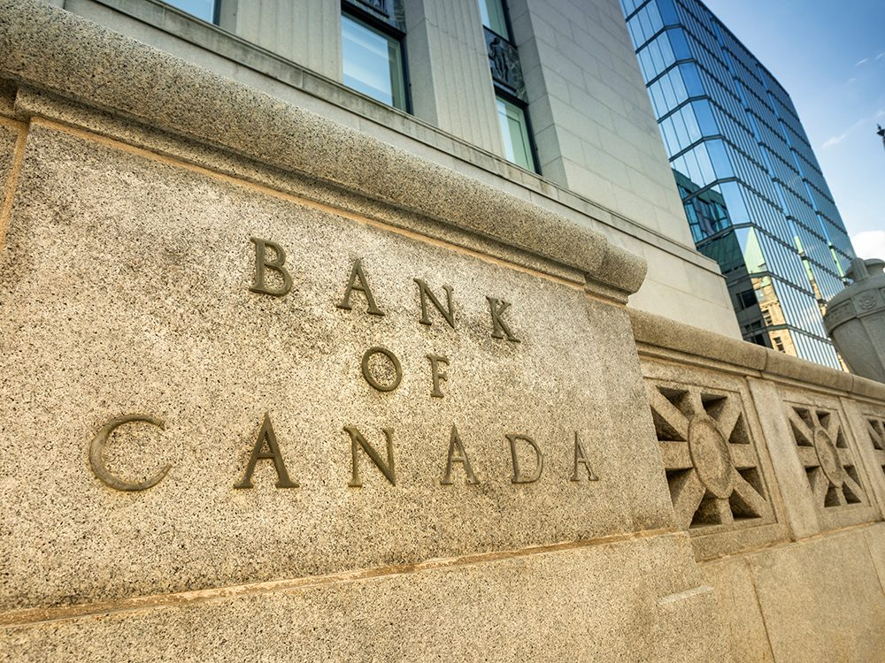Moving to Canada: Banking and credit cards
