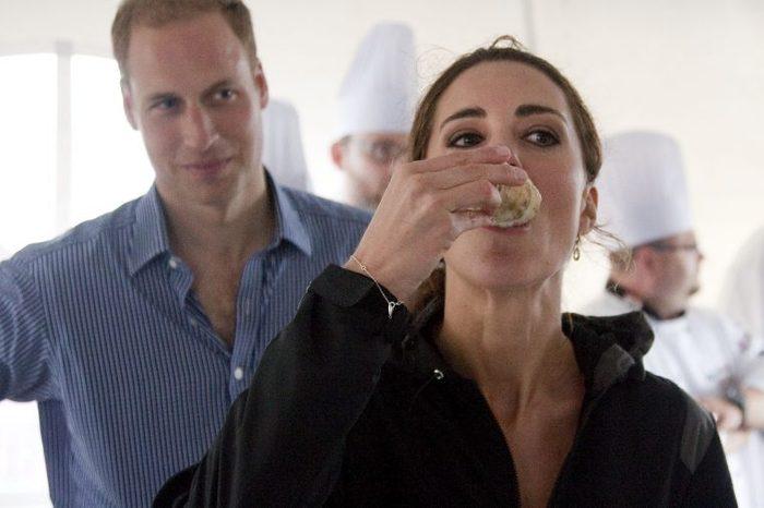 Prince William and Catherine Duchess of Cambridge Royal Tour, Prince Edward Island, Canada - 04 Jul 2011