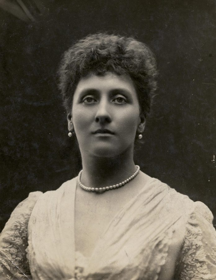 Princess Louise, Duchess of Argyle