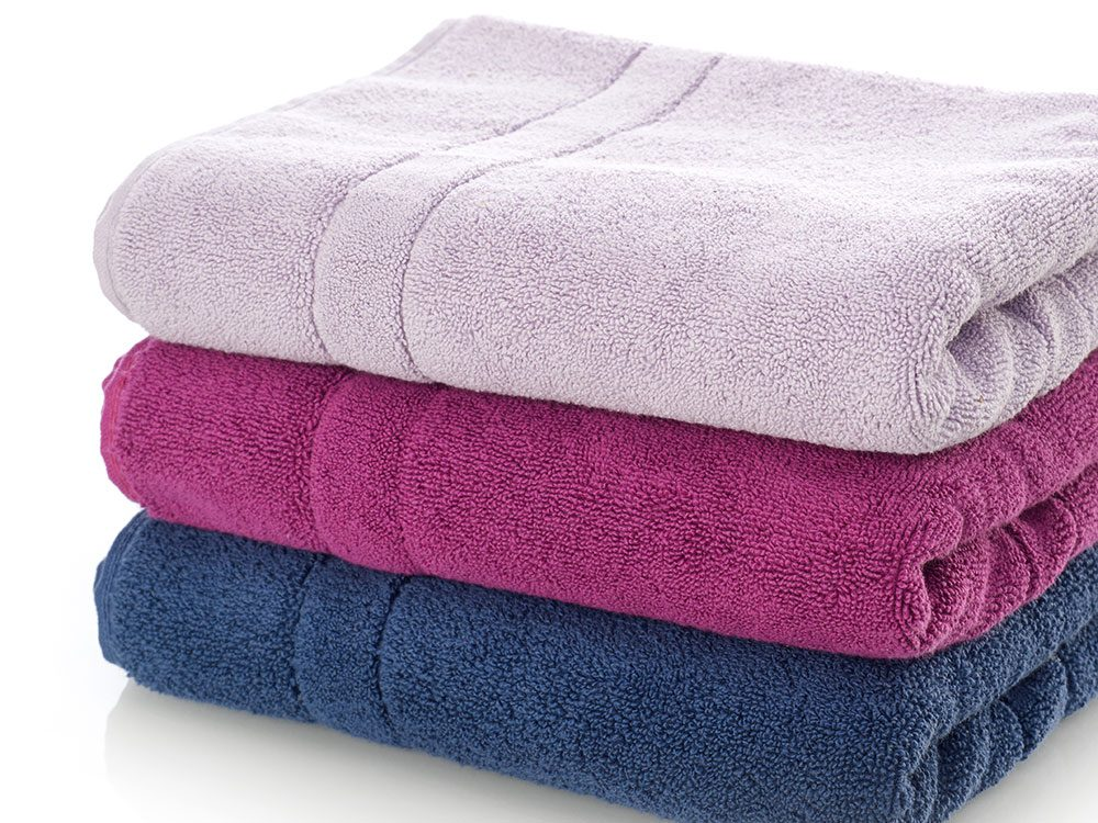 What to buy in USA - Towels and bedding