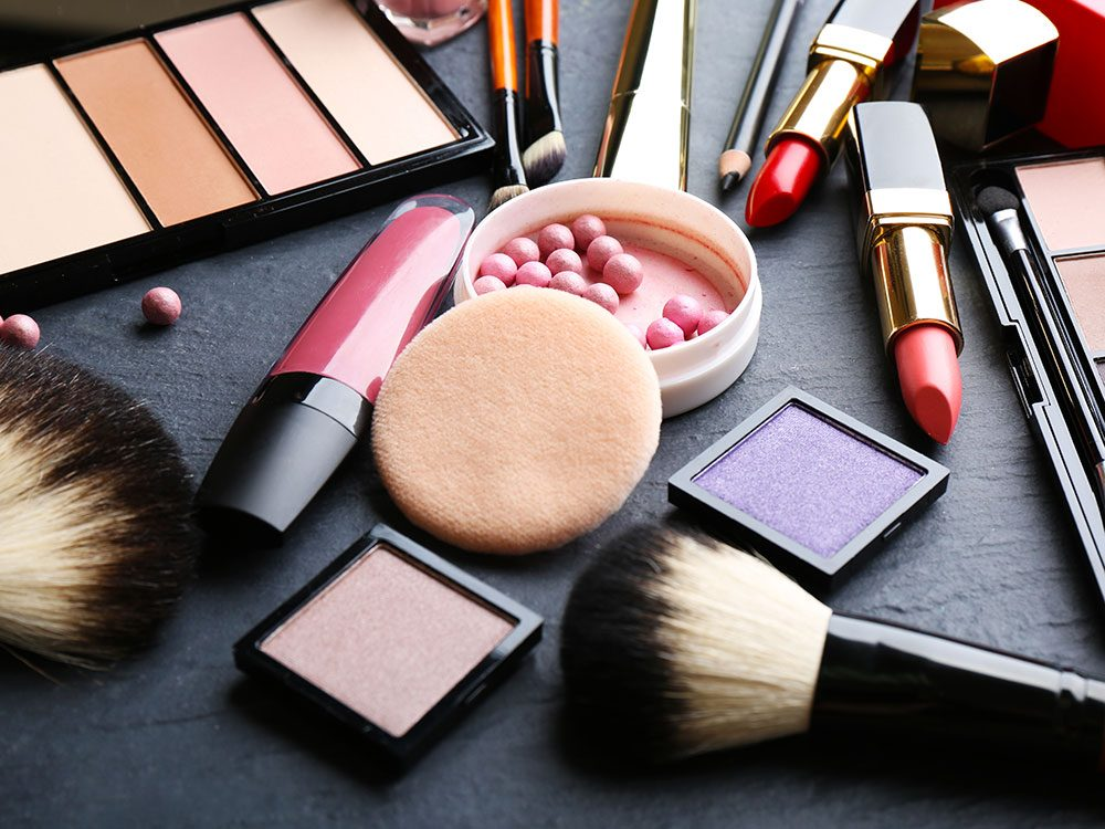 What to buy in the USA - Cosmetics and toiletries