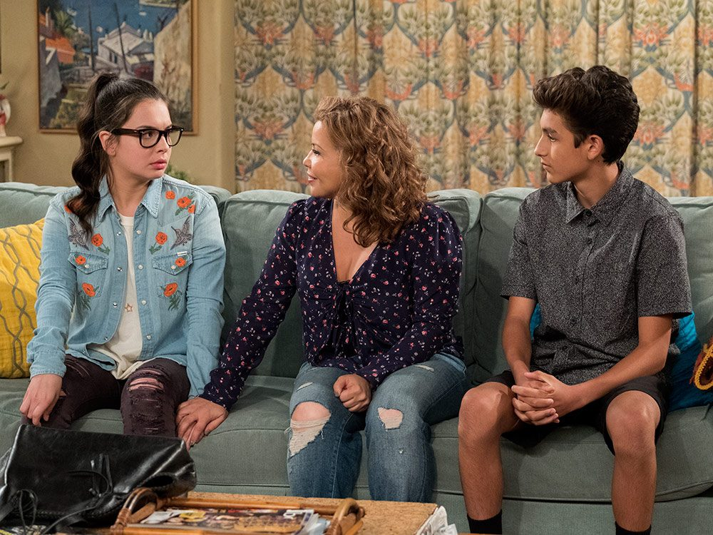 One Day at a Time (Season 3)