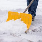 De-Icing Your Driveway: When to Use Salt, Sand or Another Ice Melter