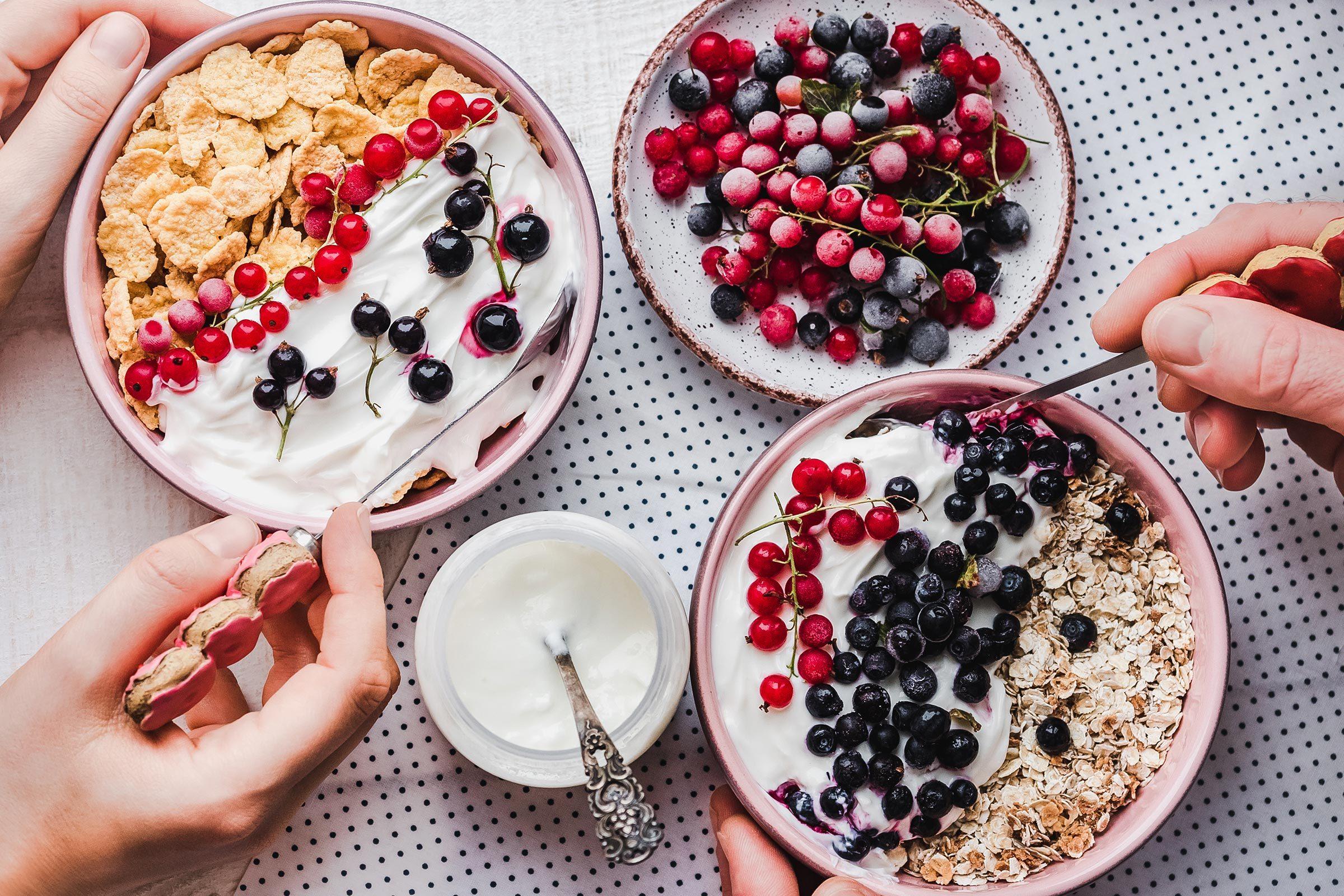 23 Foods That Help Lower High Blood Pressure