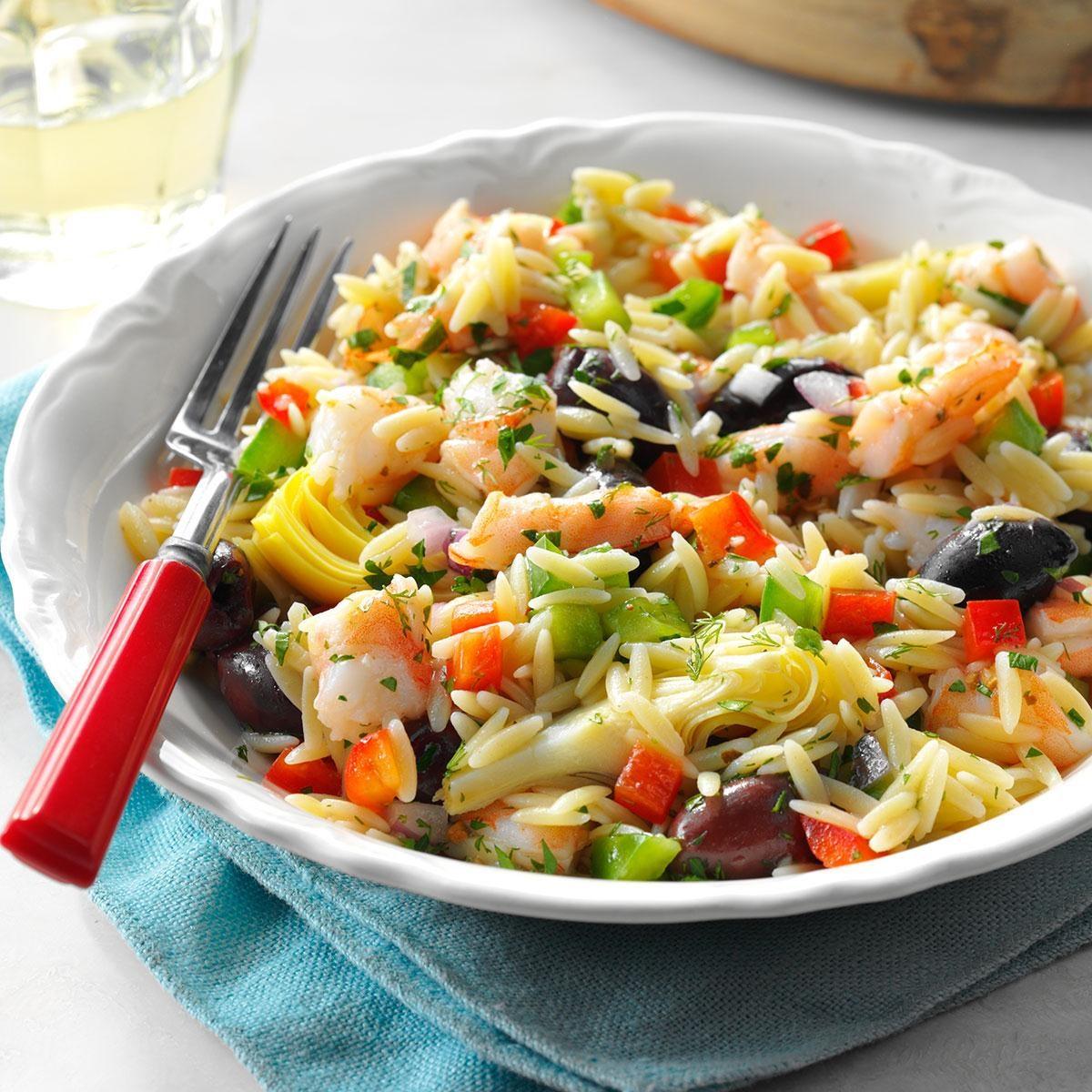 Mediterranean Diet secret