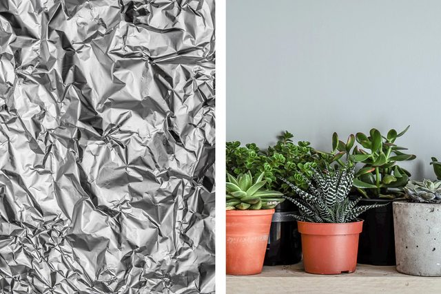 45 Aluminum Foil Uses You Didn't Know About