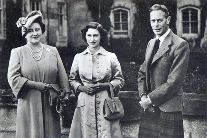 VARIOUS BRITISH ROYALTY - 1950S