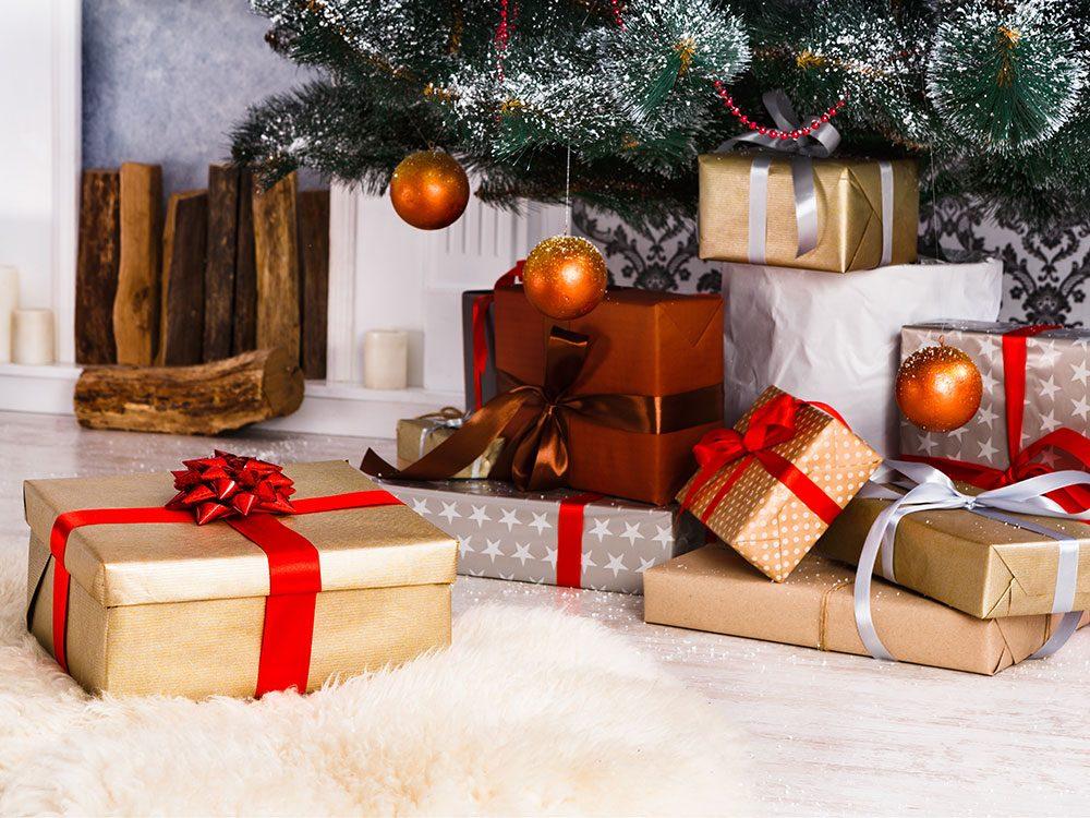 World's dumbest criminals - Christmas presents