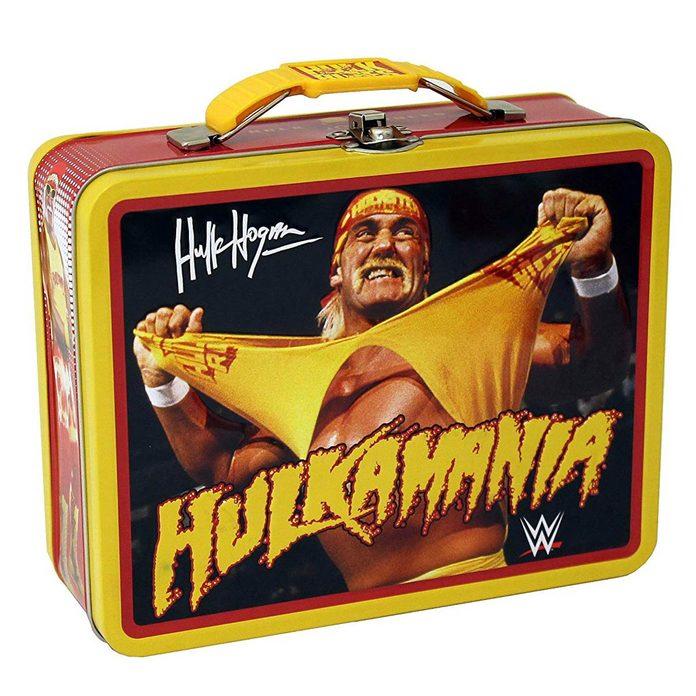 Hulk Hogan lunchbox