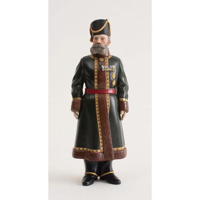 Faberge figurine
