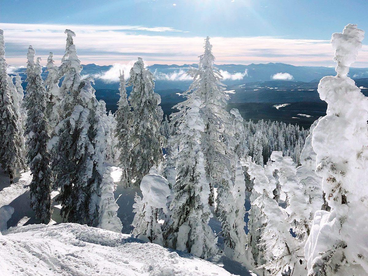Kelowna, British Columbia