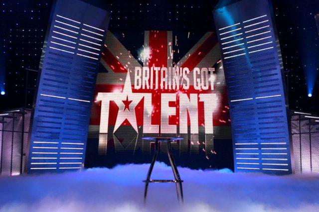 'Britain's Got Talent' TV programme, London, Britain - 15 Jun 2007