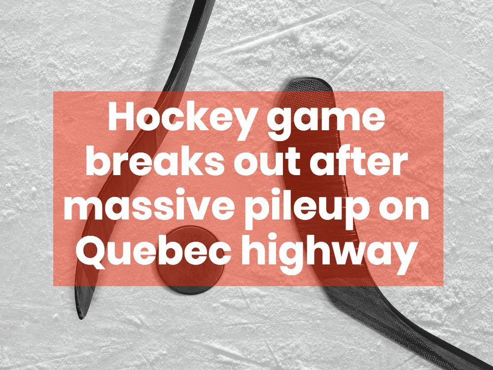 Most Canadian headlines