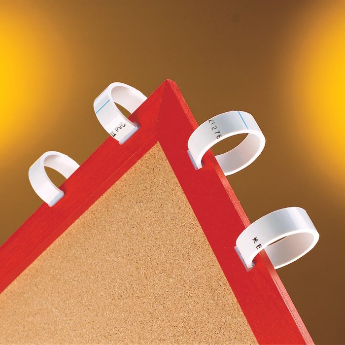 PVC-spring-clamps