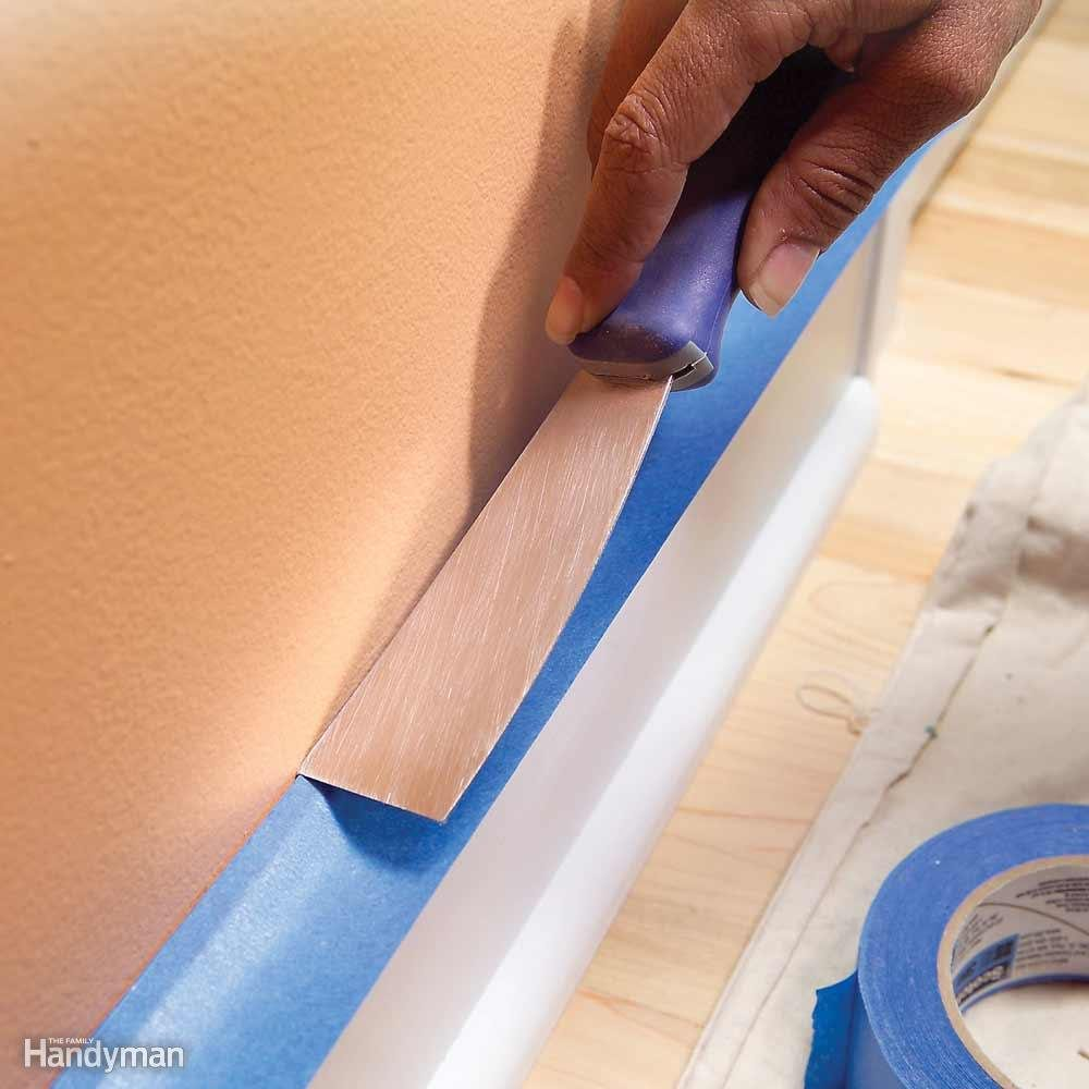Avoid Drips as you Paint