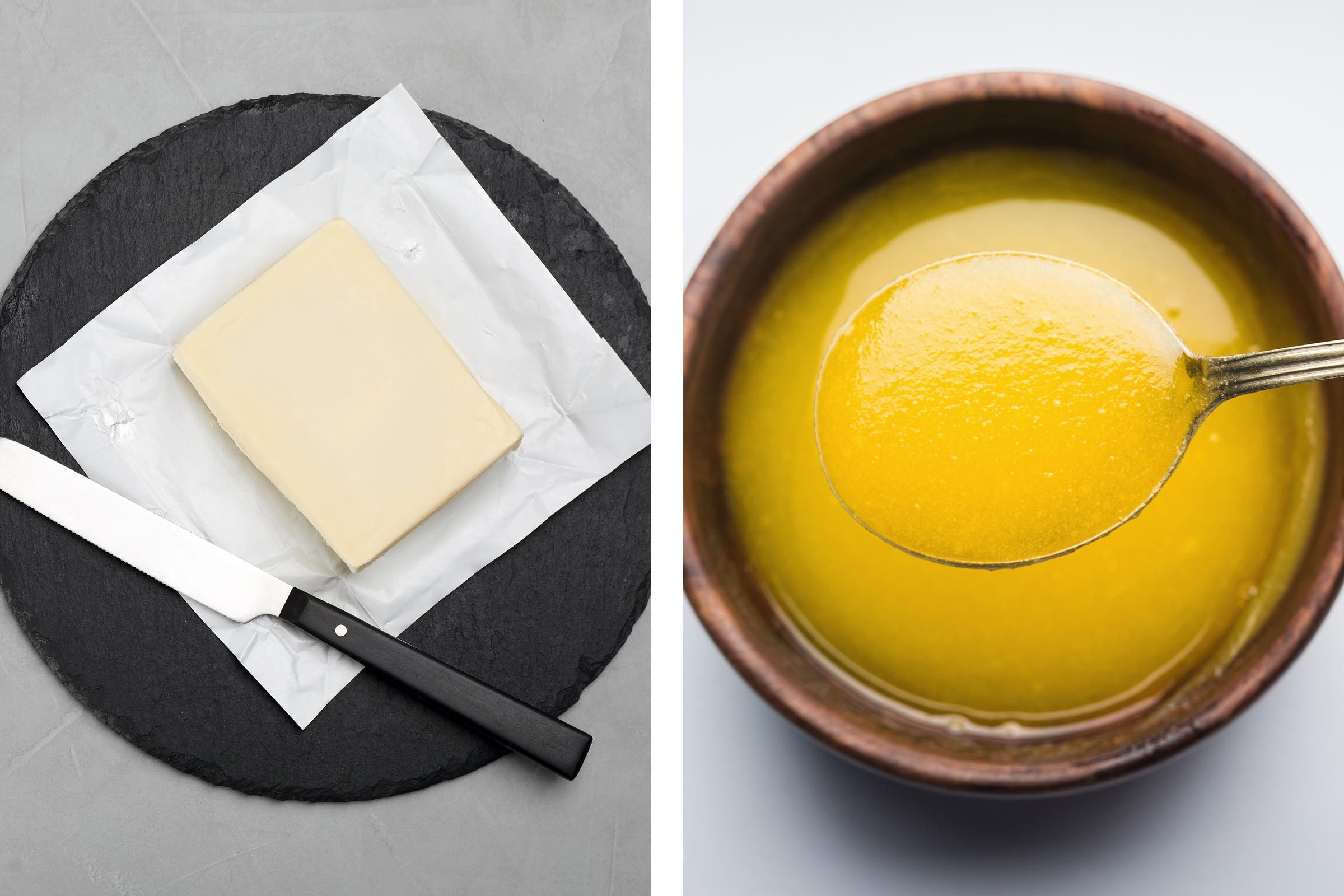 12 Ways You Didn't Know You Could Use Butter