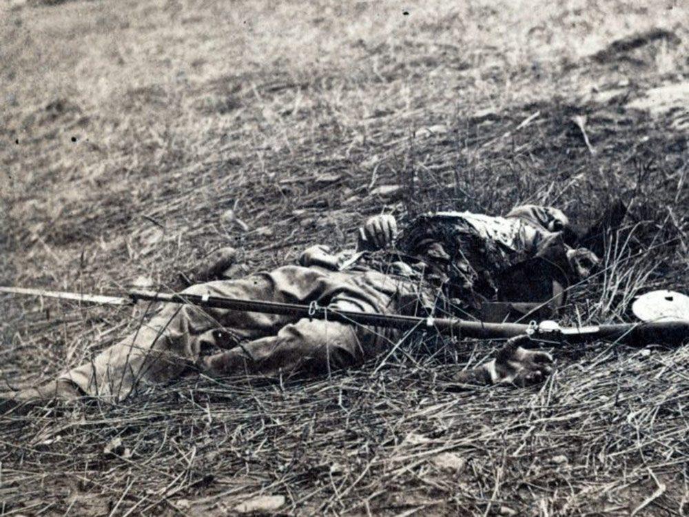 American Civil War photo