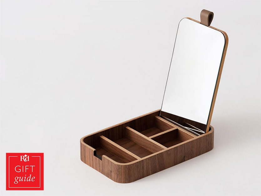 Mother's Day gifts - EQ3 jewelry box