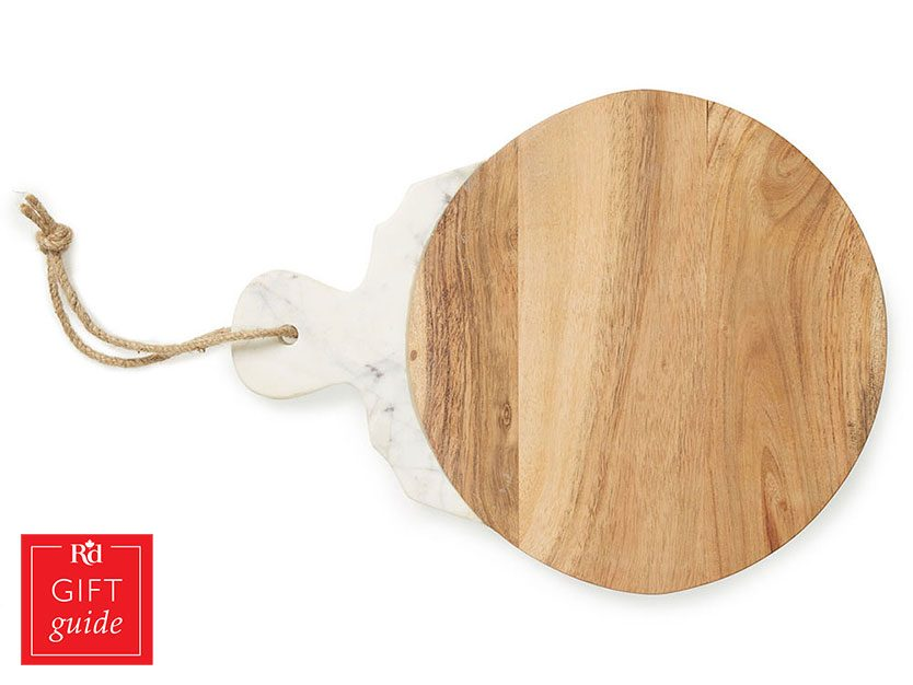 Mother's Day gifts - serving board