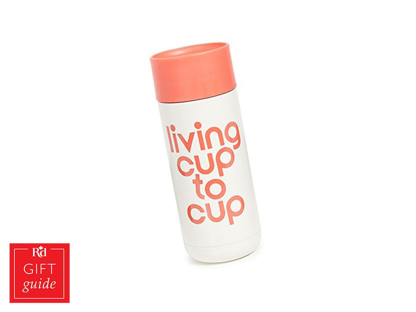 Mother's Day gifts - thermal mug