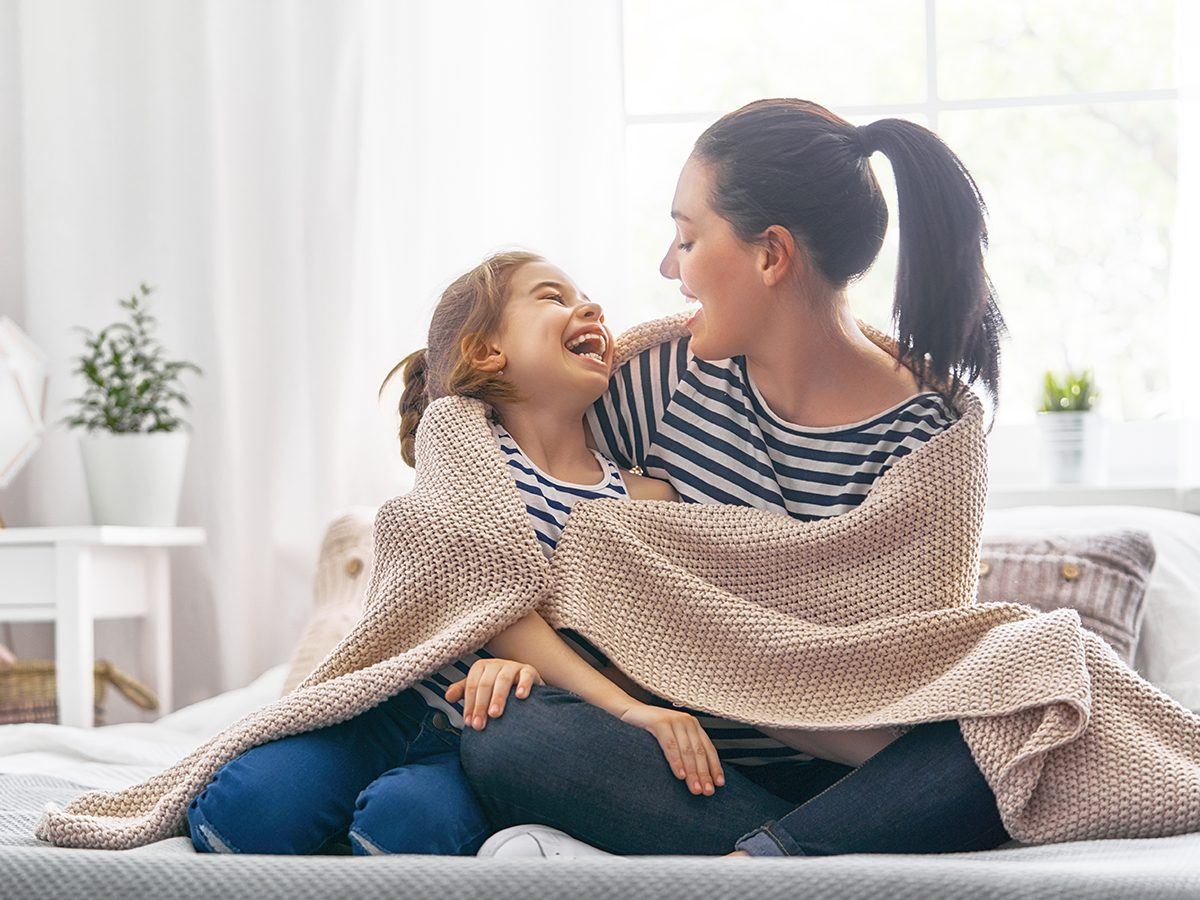 Mother's Day quotes - mother and daughter bonding