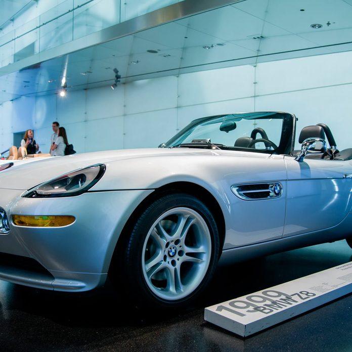 BMW-Z8