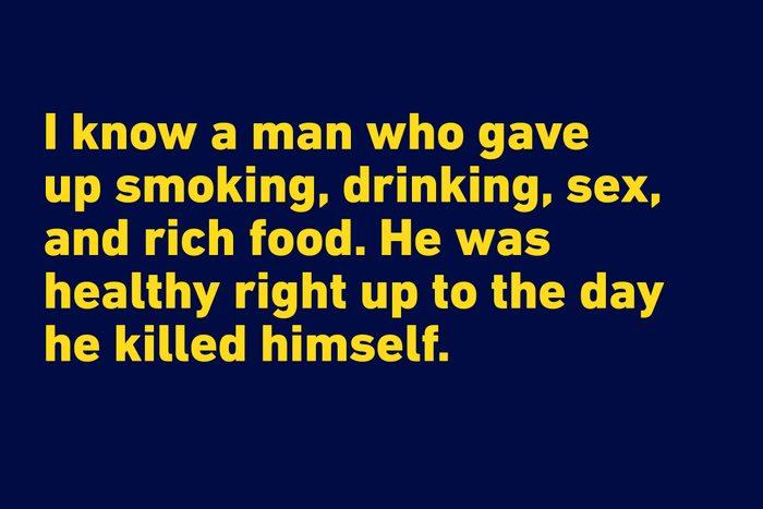 Johnny Carson funny quote