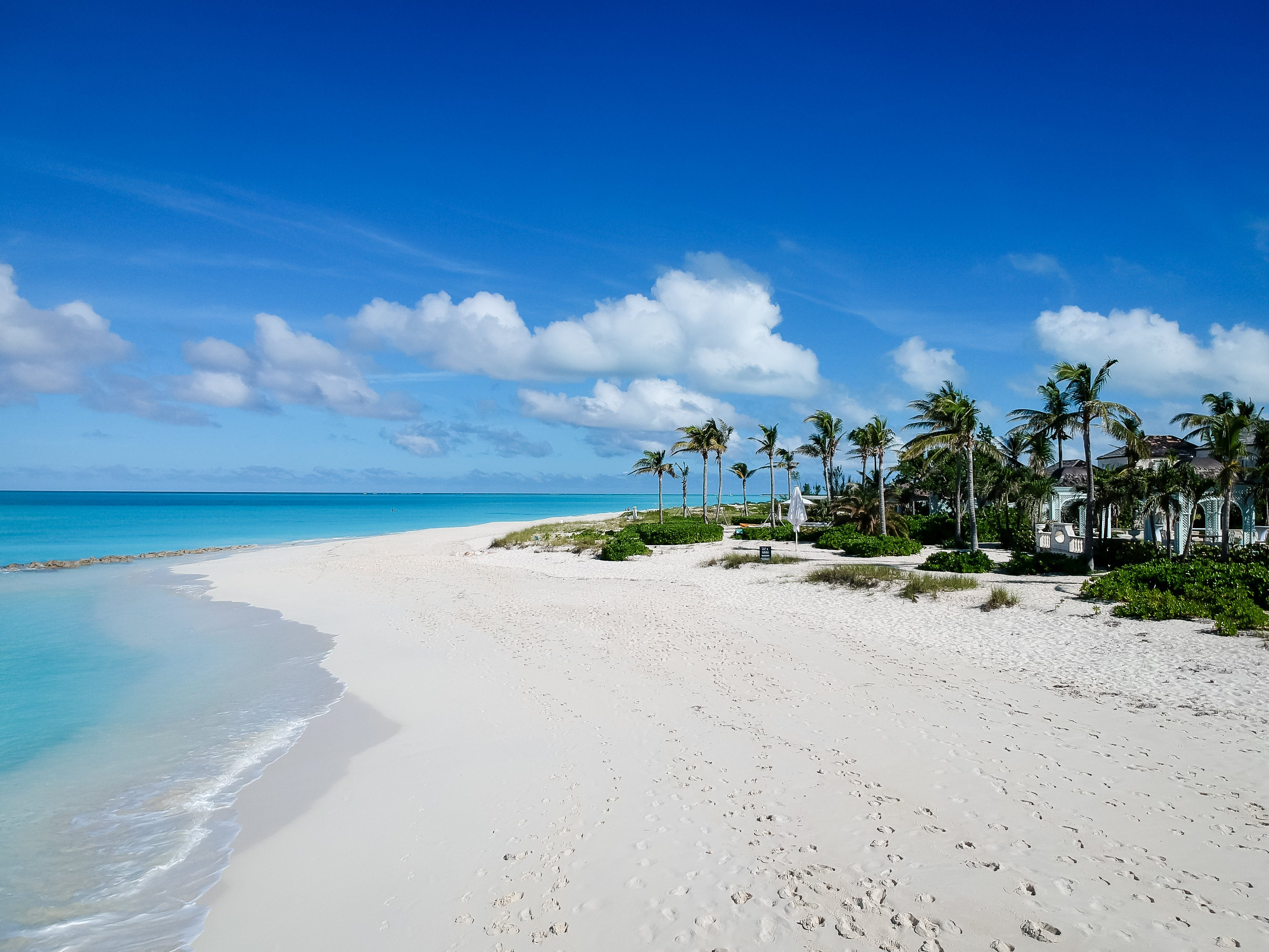 Best beaches in the world - Grace Bay