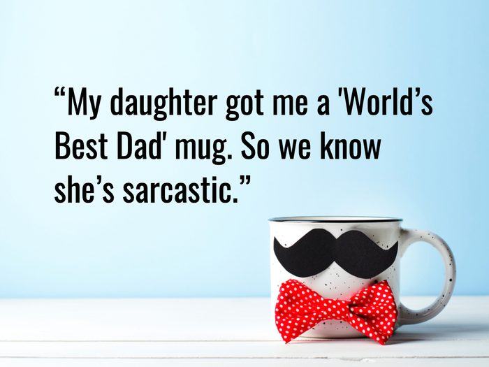 Funny Father's Day Quotes - Odenkirk