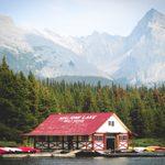 10 Awe Inspiring Views of the Canadian Rockies