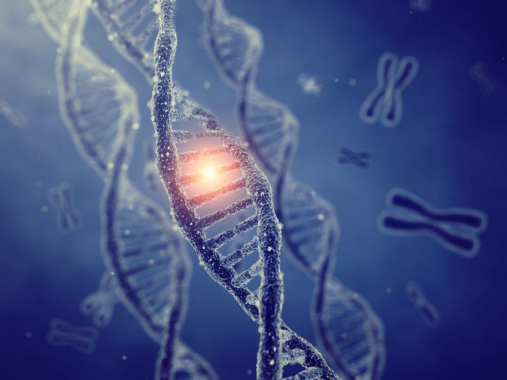 Child progressive dystonia DNA