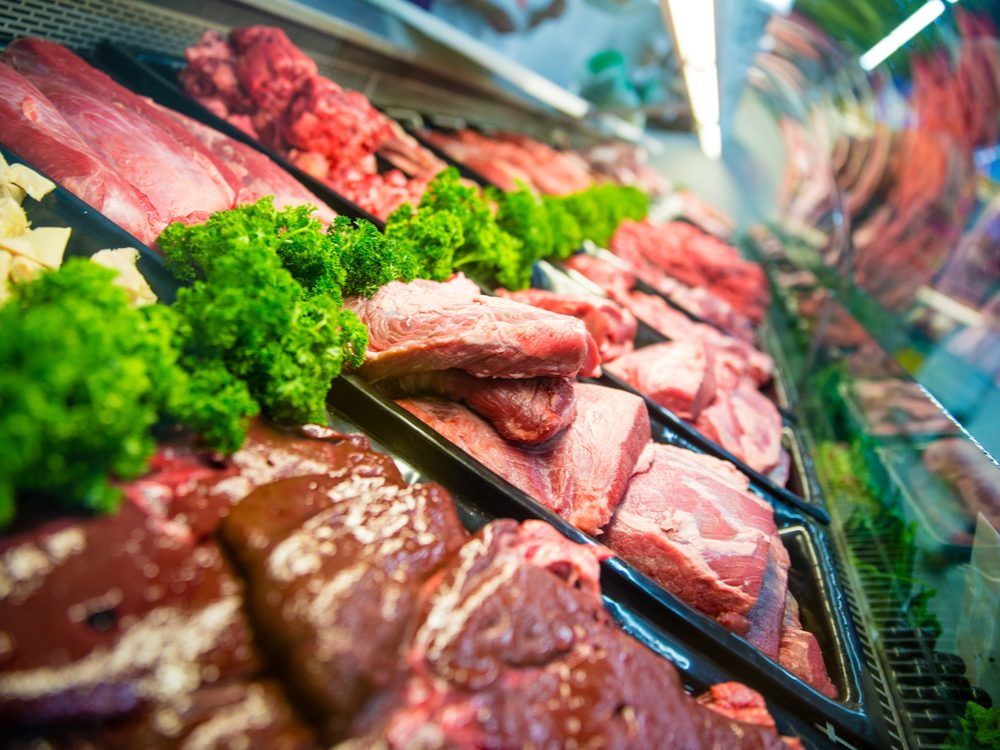 heart health meat