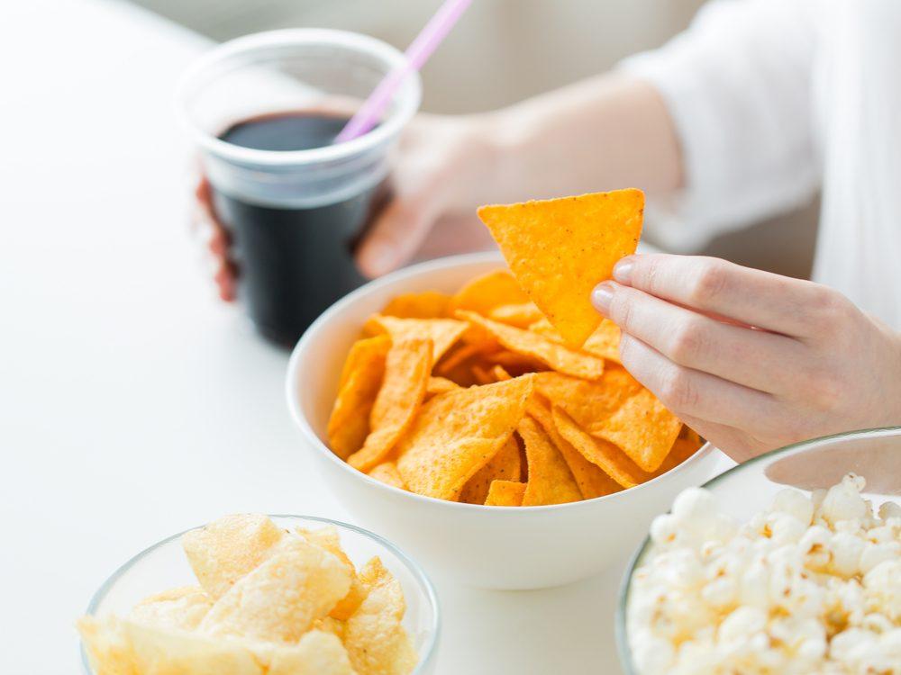 heart health chips