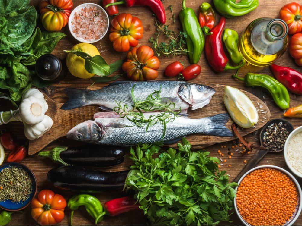 heart health mediterranean diet