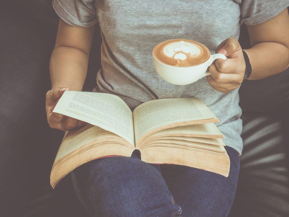heart health reading for leasure