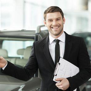 How much do car dealers make - profit margins