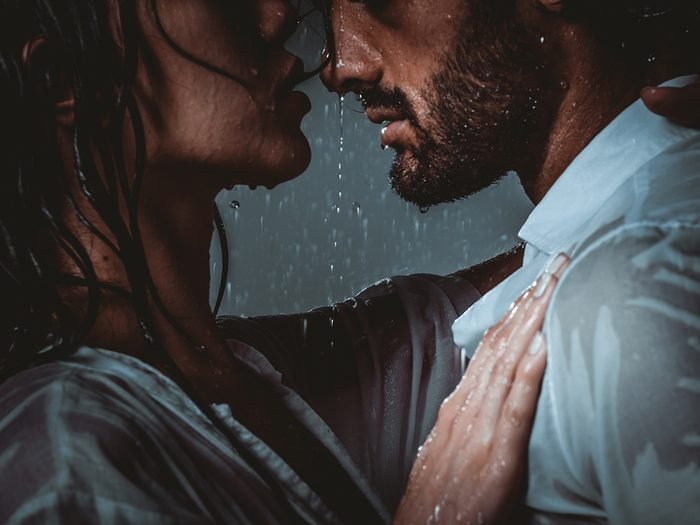 How To Be A Better Lover Shower Together