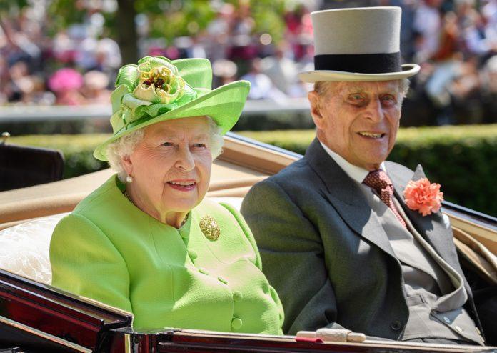 Royal Ascot, Day One, UK - 20 Jun 2017